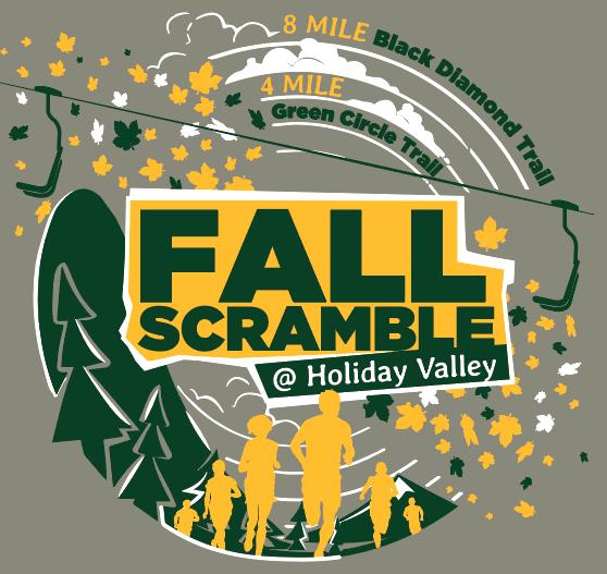 Fall Scramble
