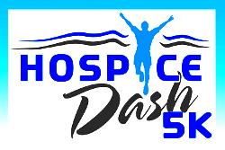 Hospice Dash 5K