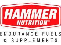 Sponsor since 2003 - Supplying the race with electrolyte drink and gels